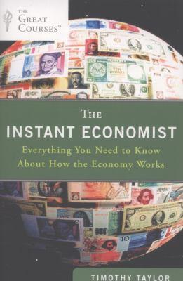 The instant economist :