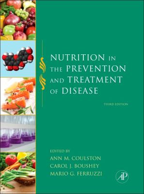 Nutrition in the Prevention and Treatment of Diseases