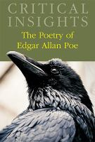 Critical Insights the Poetry of Edgar Allen Poe