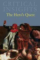 Critical Insights  The Hero's Quest