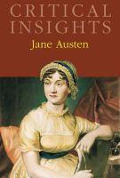 Critical Insights Jane Austen