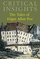 Critical Insights  The Tales of Edgar Allan Poe